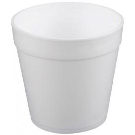 Taça Isopor Branca 32OZ/950ml Ø12,7cm (25 Unidades)