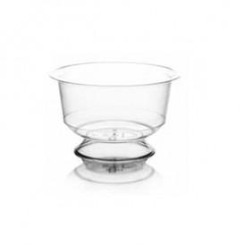 Copo Plastico Cocktail o Gelado PS 150ml (600 Unidades)
