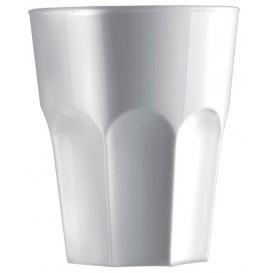 Copo Plastico para Shot Transp. SAN Ø45mm 40ml (6 Uds)