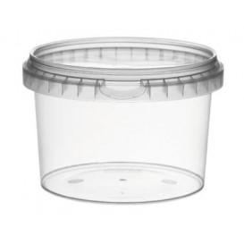 Embalagem Plastico Com Tampa Inviolável 120ml Ø6,9 (25 Uds)