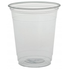 Copo PET Solo Ultra Clear12-14Oz/355-414 ml Ø9,2cm (50 Uds)