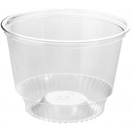 Taça Plastico Gelado Transp. 8oz/240ml (50 Uds)