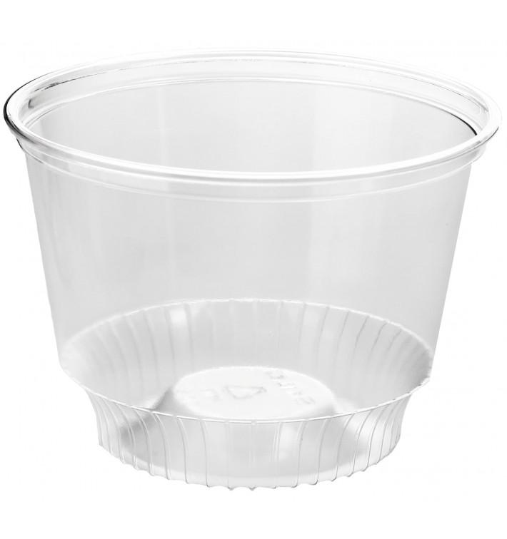 Taça PET Cristal Solo® 8oz/240ml Ø9,2cm (50 Uds)