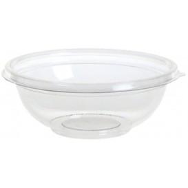 Tigela de Plastico PET 500ml Ø140mm (500 Uds)