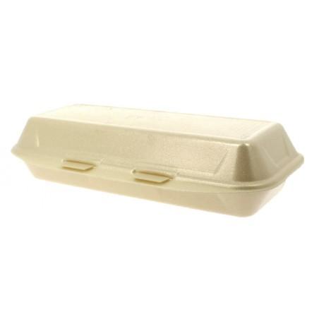 Embalagem Foam Panini (50 Unidades)
