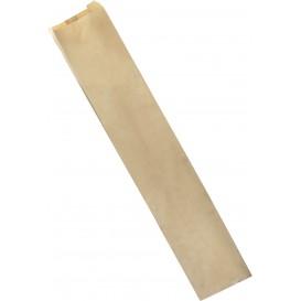 Saco de Papel Kraft 9+5x24cm (250 Unidades)