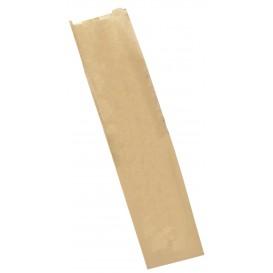 Saco de Papel Kraft 9+5x32 cm (250 Uds)
