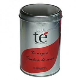 Saquetas de Chá Preto Sonhos de Sena (30 Uds)