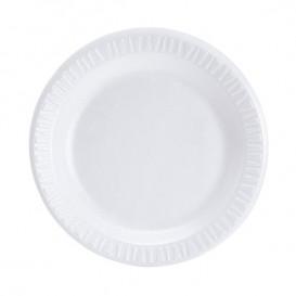 Prato Isopor Blanco 260 mm (500 Unidades)