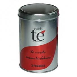 Saquetas de Chá Verde com Hortelã-Pimenta (30 Uds)