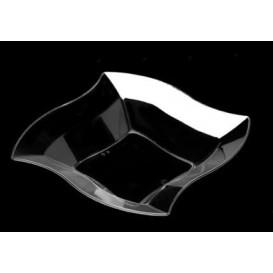 Tigela Rigida Transparente Cristal 21cm (108 Uds)