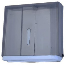 Dispensador Toalhas Papel (1 Unidad)