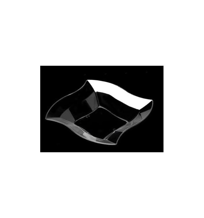 Tigela Rigida Transparente Cristal 21cm (6 Uds)