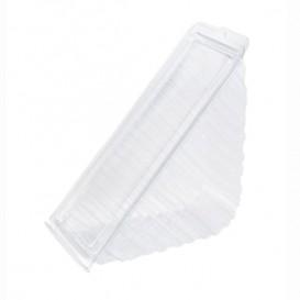 Embalagem Plastico Sanduíche Simple 18,3x7,0x7,8cm (500 Uds)
