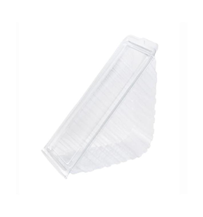 Embalagem Plastico Sanduíche Simple 18,3x7,0x7,8cm (50 Uds)
