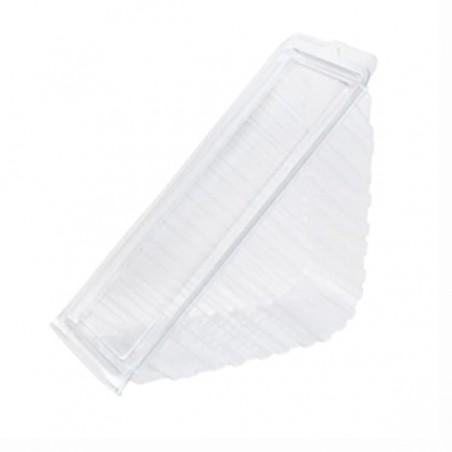 Embalagem Plastico Sanduíche Dupla (50 Unidades)