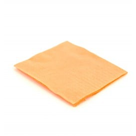 Guardanapos Papel Cocktail Salmon 20x20cm (6000 Uds)