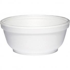 Tigela Isopor Branca 10OZ/300 ml Ø11cm (1000 Unidades)