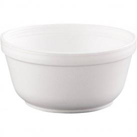 Tigela Isopor Branca 12OZ/360 ml Ø11,7cm (50 Unidades)