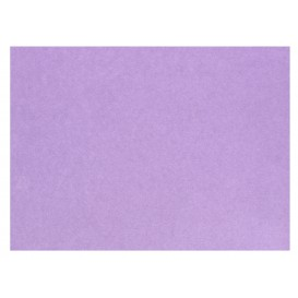 Toalhete Papel Mesa 300x400mm Lilas 40g (1.000 Uds)