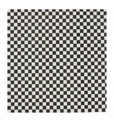 Papel Anti-Gordura Preto 28x33 cm (1000 Unidades)