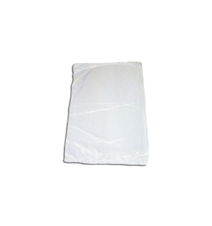 Saco Plastico Mercado Block 27x32cm (500 Unidades)