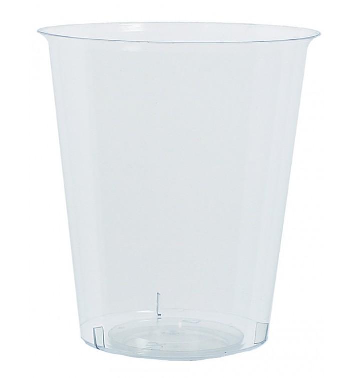 Copo de Plastico Transparente PP 480 ml (25 Unidades)