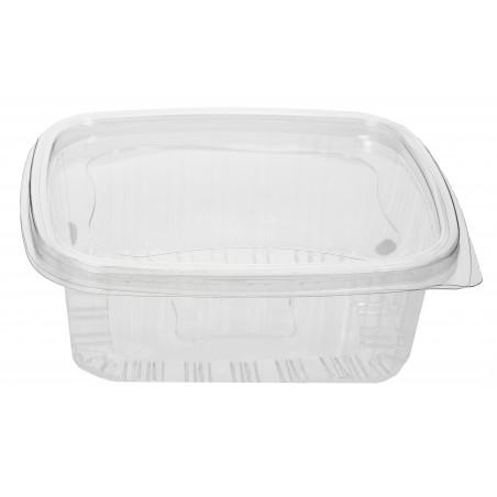 Embalagem Plastico Tampa Bisagra Pet 2000ml (70 Uds)