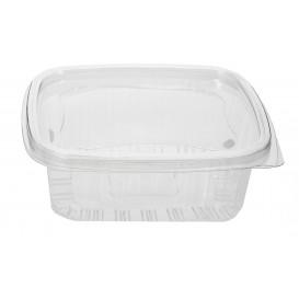 Embalagem Plastico Tampa Bisagra PET 1500ml (280 Uds)