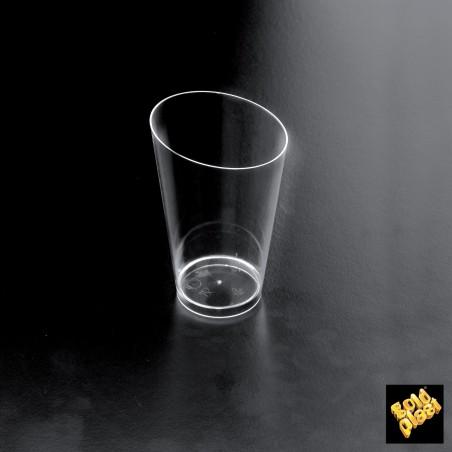 Copo Degustação Conico Transparente 70 ml (25 Unidades)