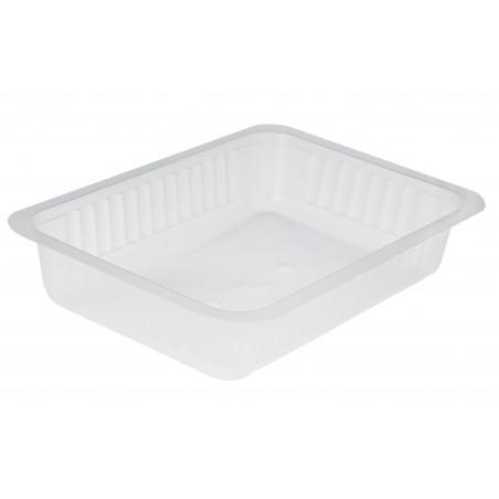 Embalagem Plástico Termosoldaveis 650ml (100 Uds)