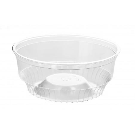 Taça Plastico Gelado Transp. 3,5oz/100ml (50 Uds)