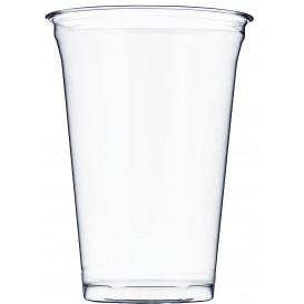 Copo Rígido de PET 610 ml Ø9,8cm (50 Unidades)