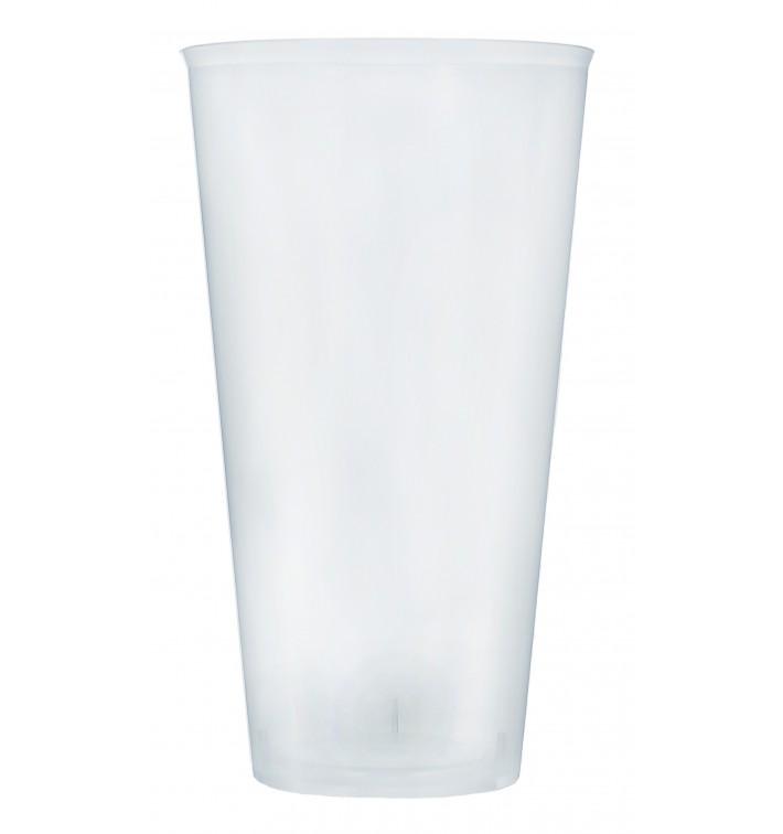 Copo Plastico Flexivel Cocktail PP 470 ml (420 Uds)