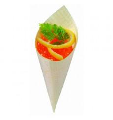 Cone de Folha de Pinho 240mm (50 Uds)