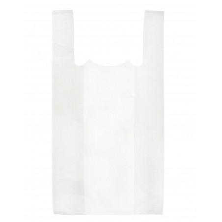Saco Plastico Alça Branco 40x50cm (2000 Unidades)
