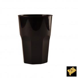 Copo Plastico para Coctel Branco PP Ø84mm 270ml (420 Uds)
