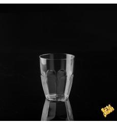 Copo Reutilizáveis SAN Summer Transparente 355ml (1 Ud)