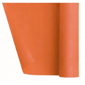Toalhete Papel Mesa 1,2x1,8m Laranja (1 Uds)