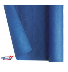 Toalha Papel Rolo Mesa Azul 1,2x7m (25 Uds)