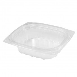 "Embalagem Plastico OPS ""Clear Pac"" Transparente 118ml (63 Uds)"