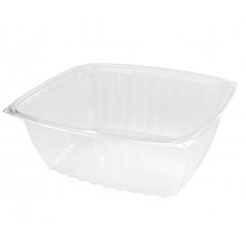 "Embalagem Plastico OPS ""ClearPac"" Transparente 1893ml (63 Uds)"