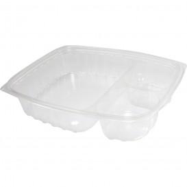 "Embalagem Plastico OPS ""ClearPac"" 3 C. Transp. 887ml (63 Uds)"