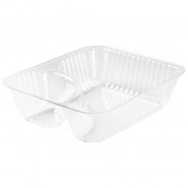 Embalagem Plastico PS 2 C. Transp. 355ml (500 Uds)