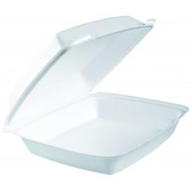 Embalagem Foam MenuBox Branco 260x240mm (200 Uds)