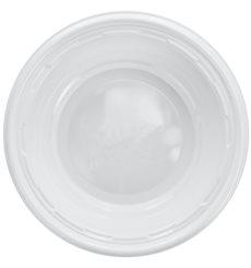 "Tigela de Plastico PS ""Famous Impact"" Branco 120ml (125 Uds)"