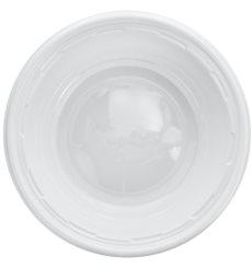 "Tigela de Plastico PS ""Famous Impact"" Branco 180ml (125 Uds)"