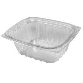 "Embalagem Plastico OPS ""ClearPac"" Transparente 355ml (63 Uds)"