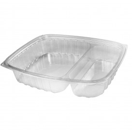 "Embalagem Plastico OPS ""ClearPac"" 2C. Transp. 887ml (252 Uds)"