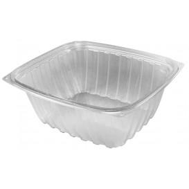 "Embalagem Plastico OPS ""ClearPac"" Transparente 946ml (63 Uds)"